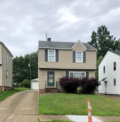 5258 E 119th St, Garfield Heights, OH