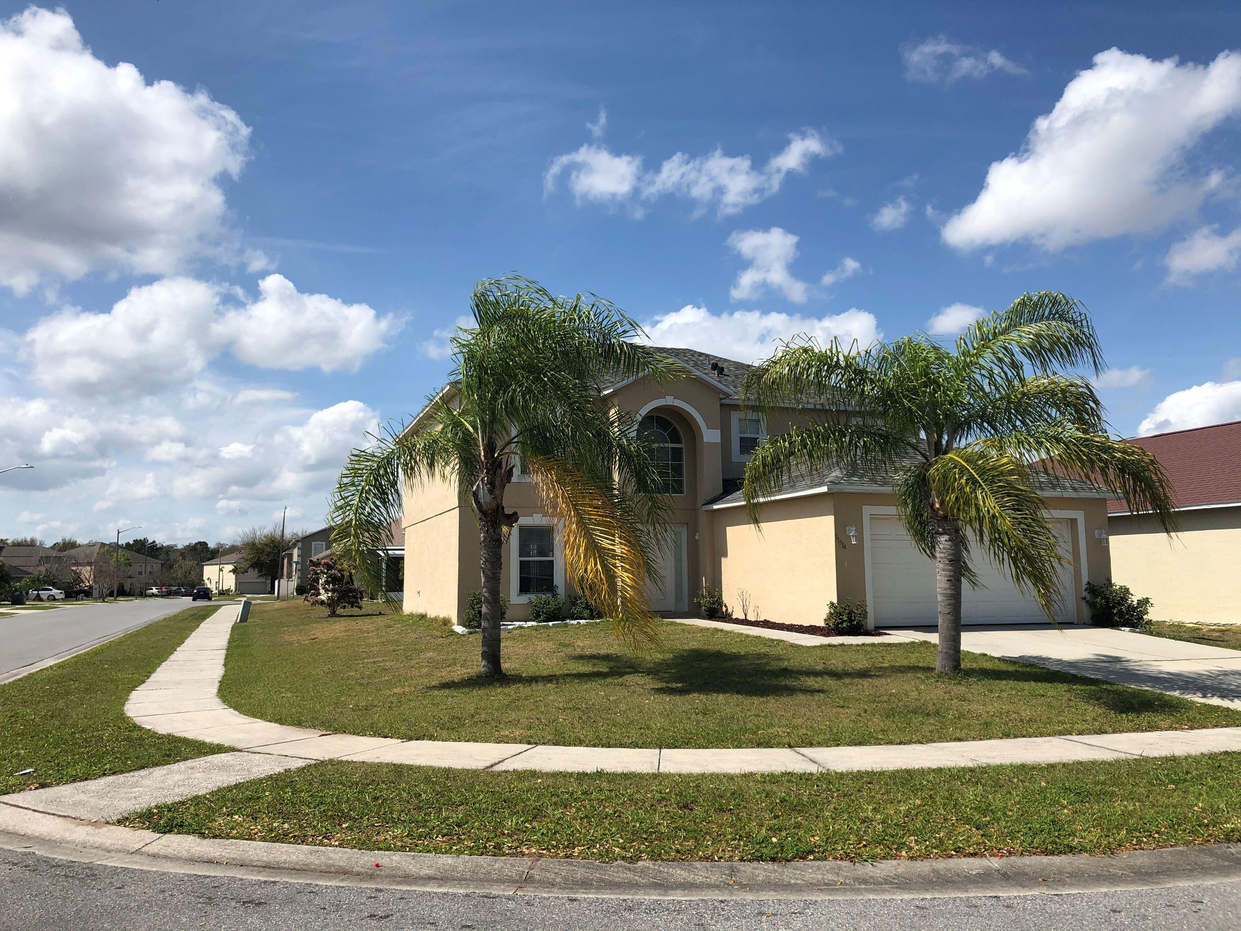 11754 Pethrick Dr, Orlando, FL