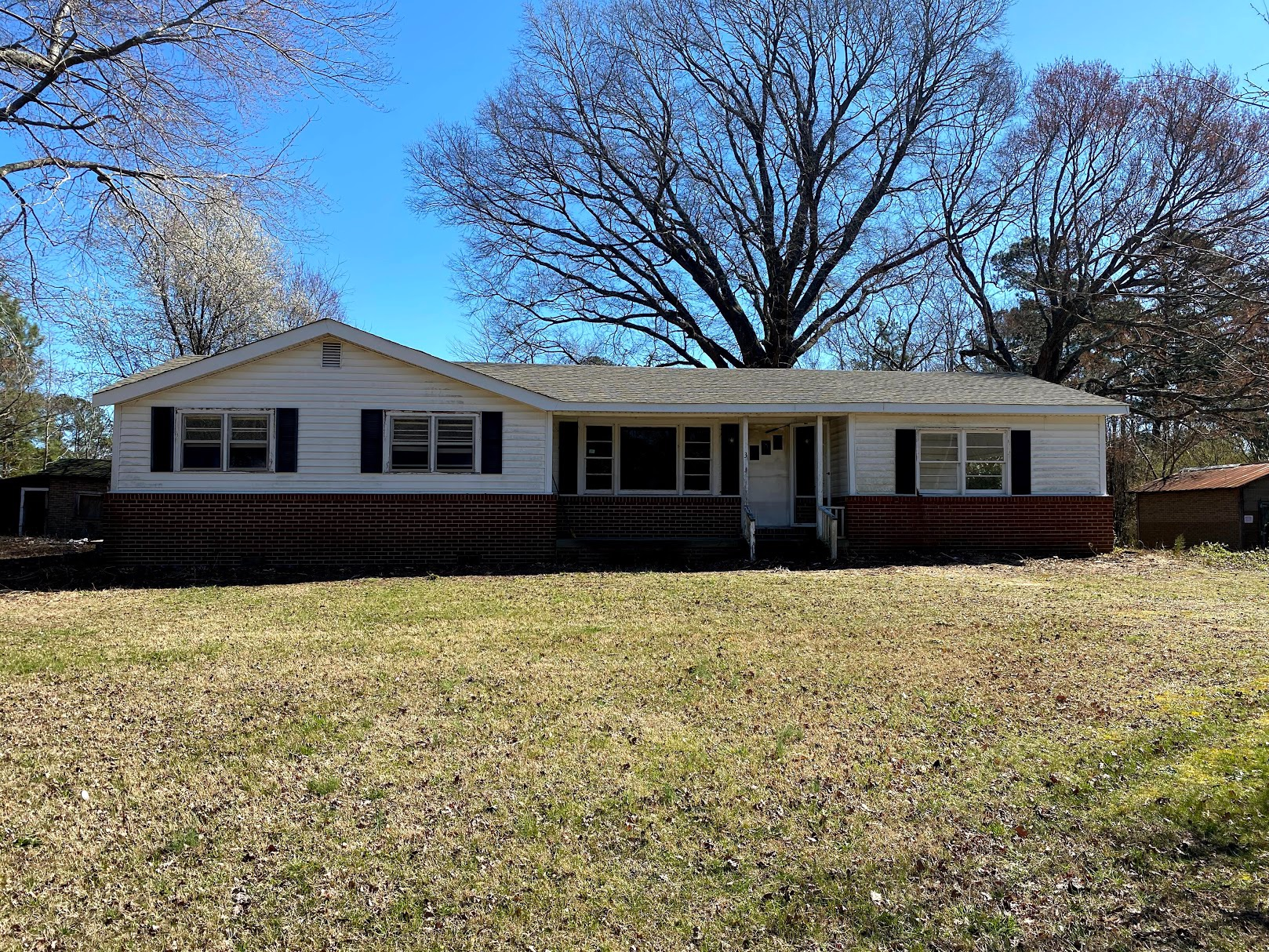 339 Robbins Rd, Youngsville, NC