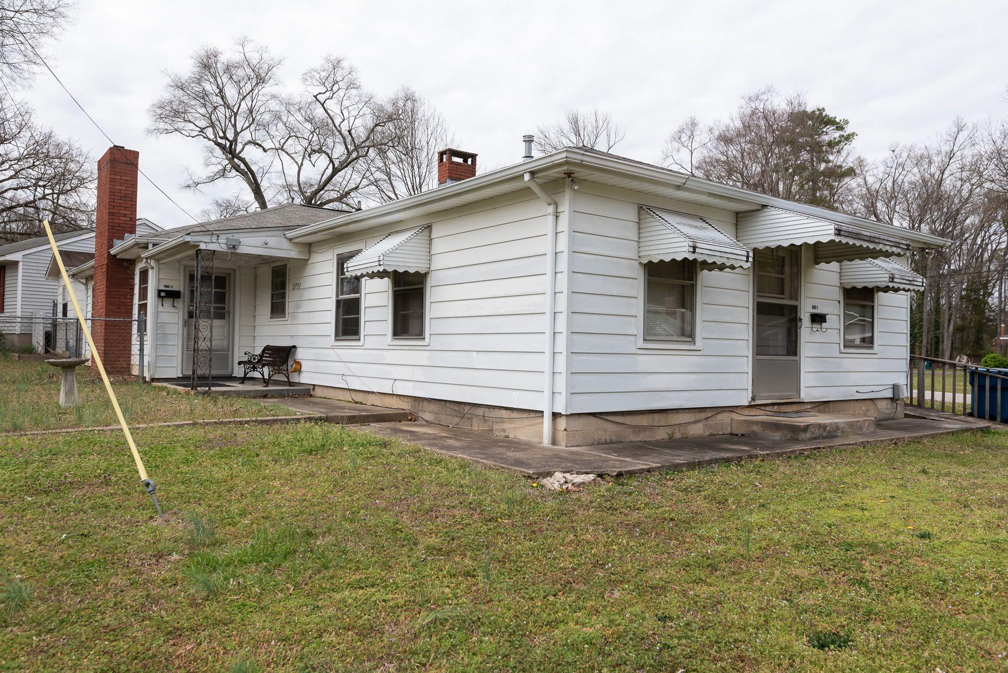 2731 Duke Homestead Rd, Durham, NC