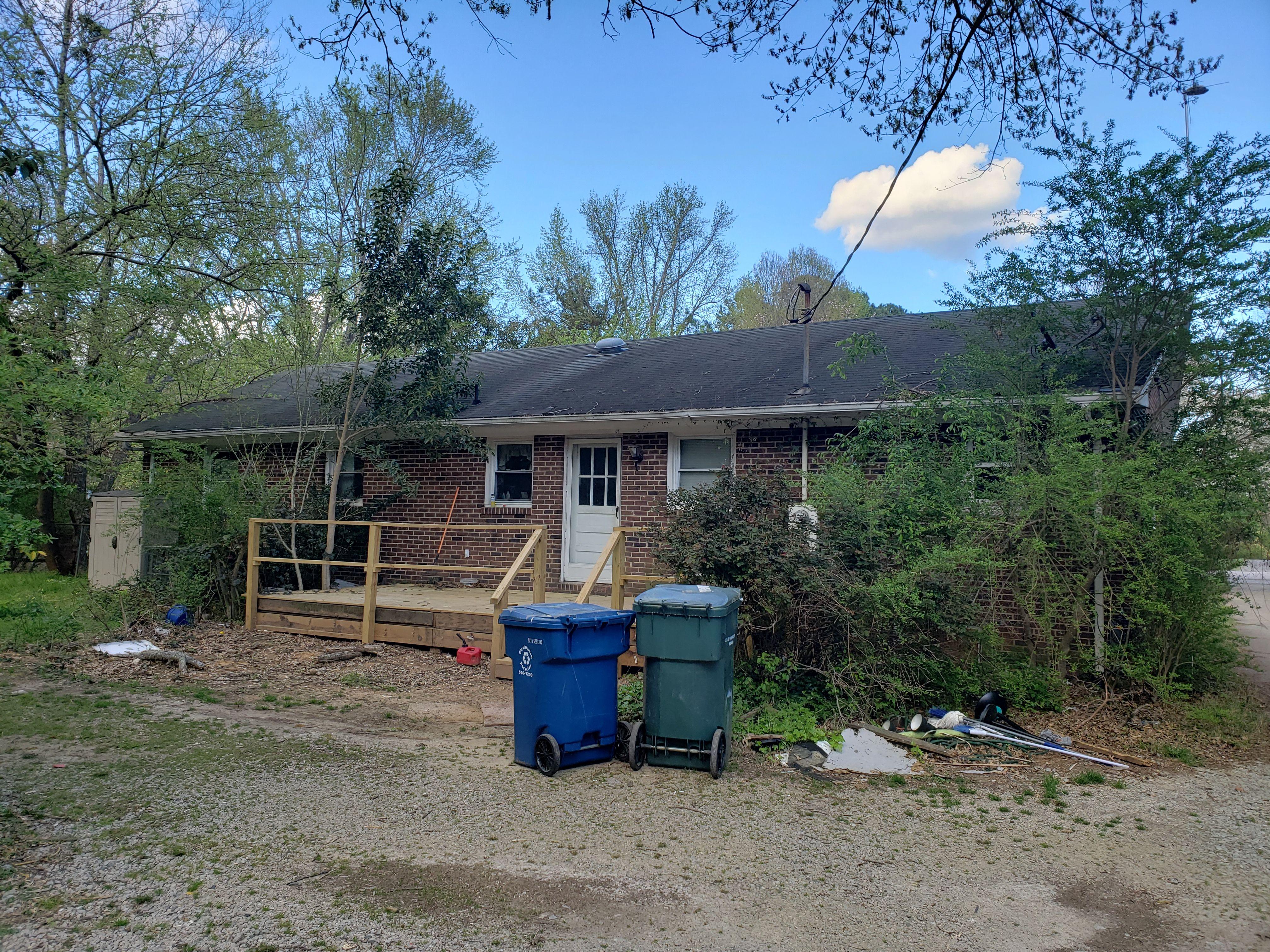 2623 Freemont Rd, Durham, NC