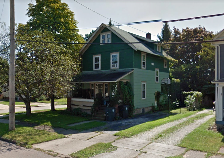 136 Frances Ave, Akron, OH