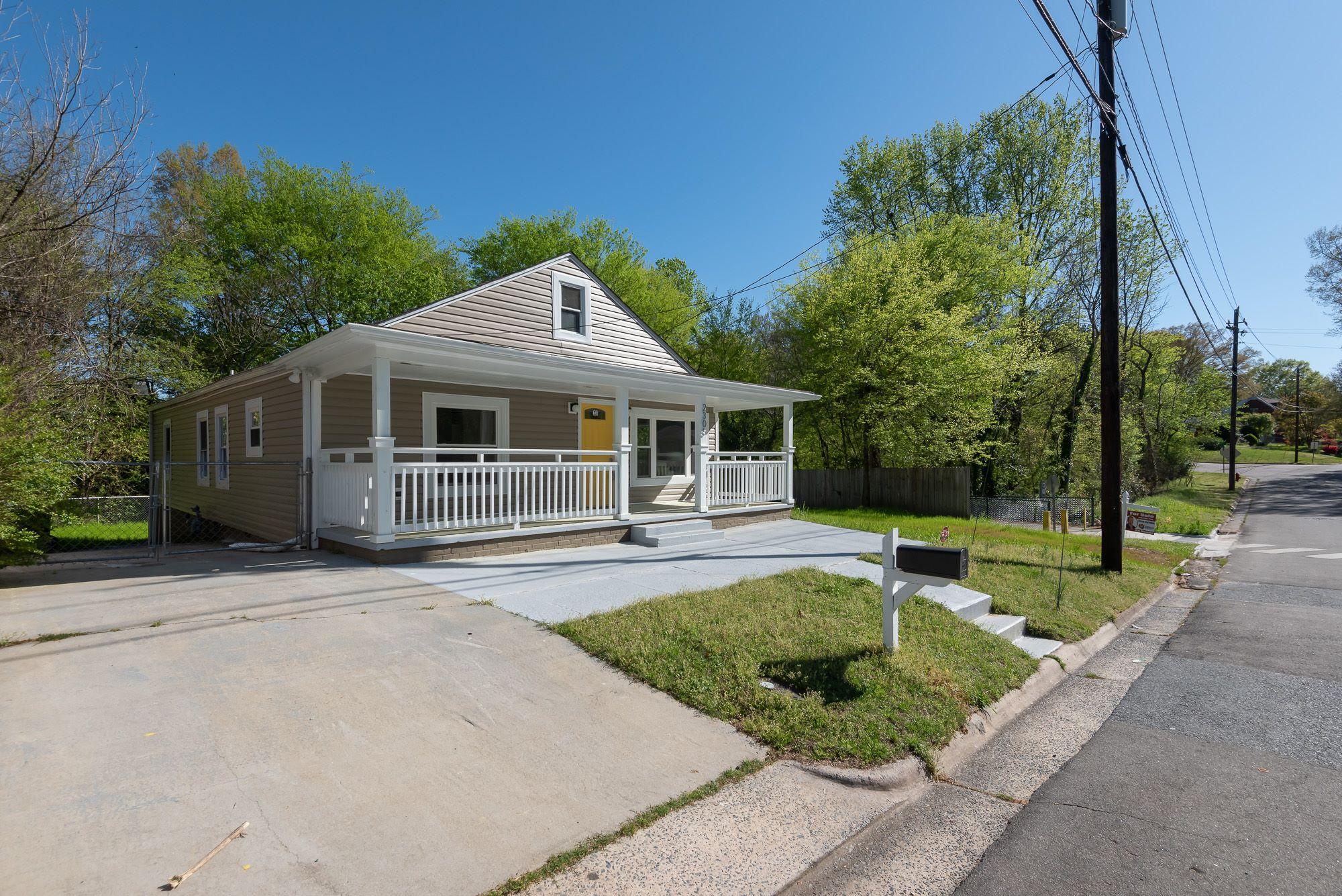 2305 Otis St, Durham, NC