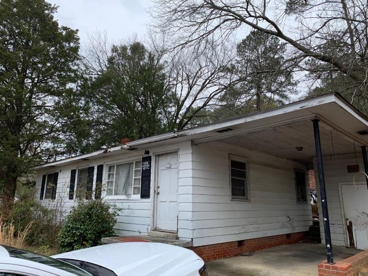 2036 Rosehill Rd, Fayetteville, NC