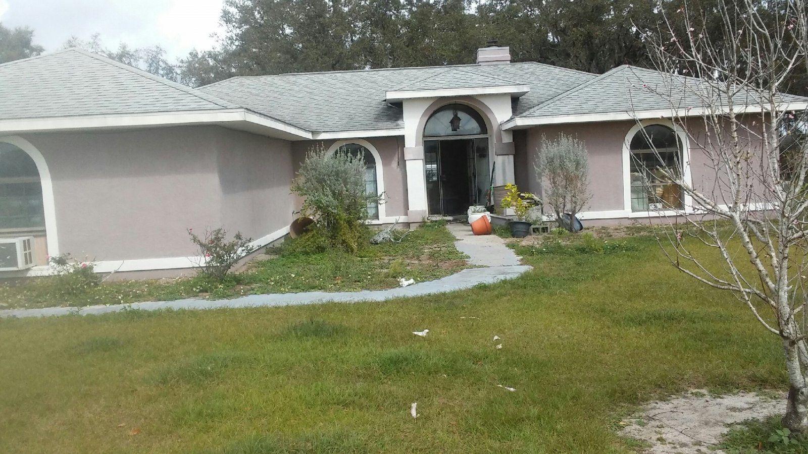 J E Odom Nursery Rd, Groveland, FL