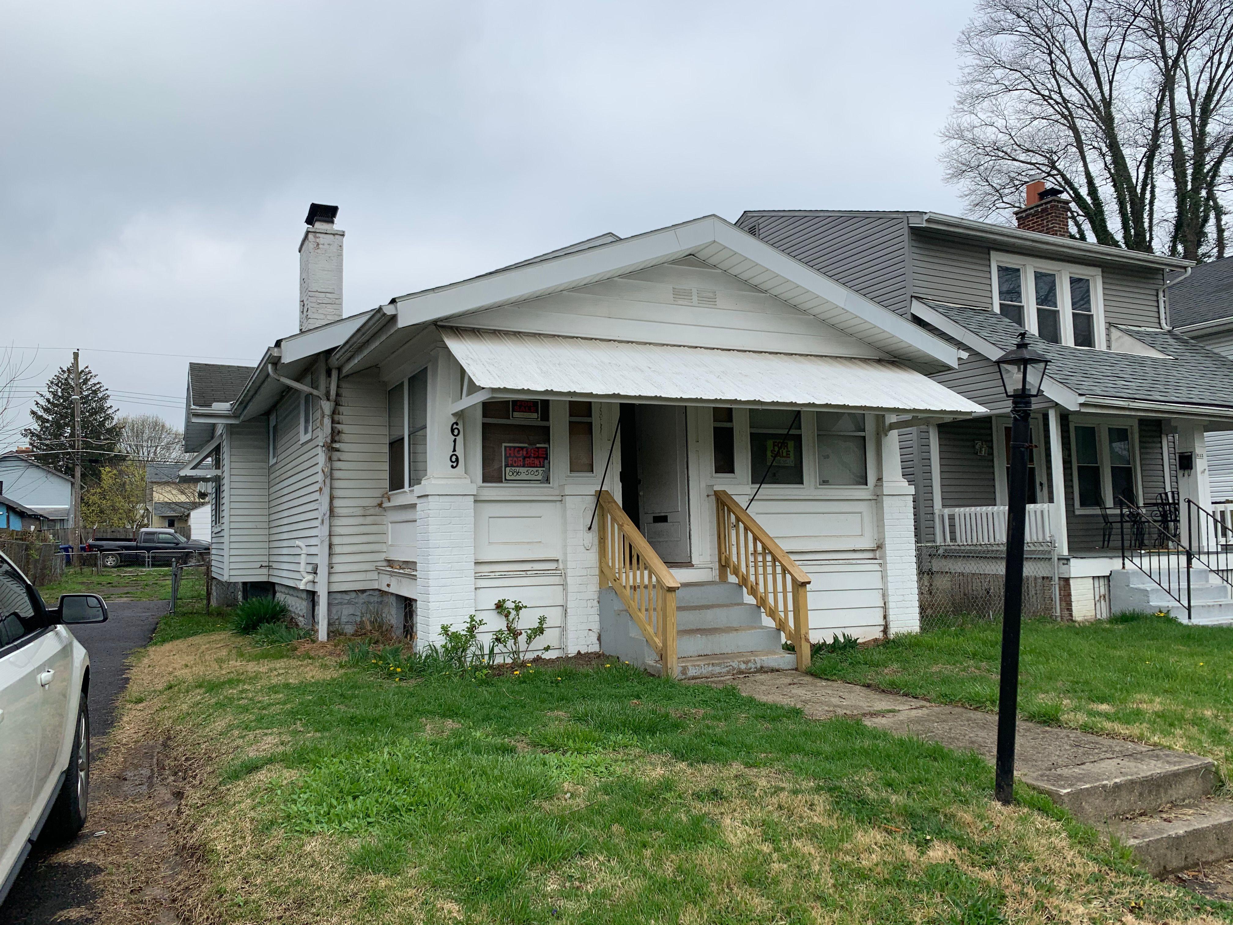 619 S Eureka Ave, Columbus, OH