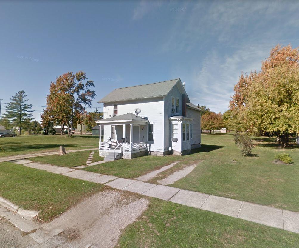 206 W Gibbs St, Saint Johns, MI