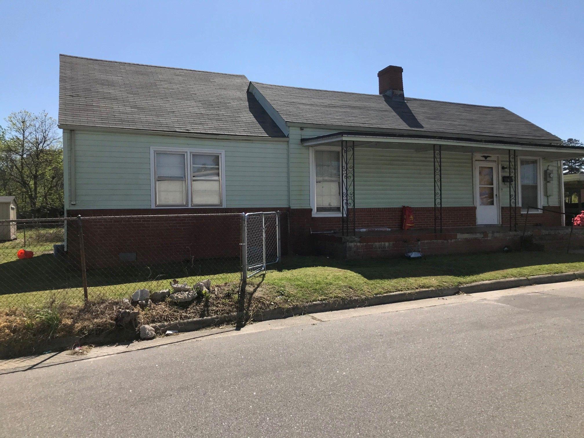 784 Arrington Ave, Rocky Mount, NC