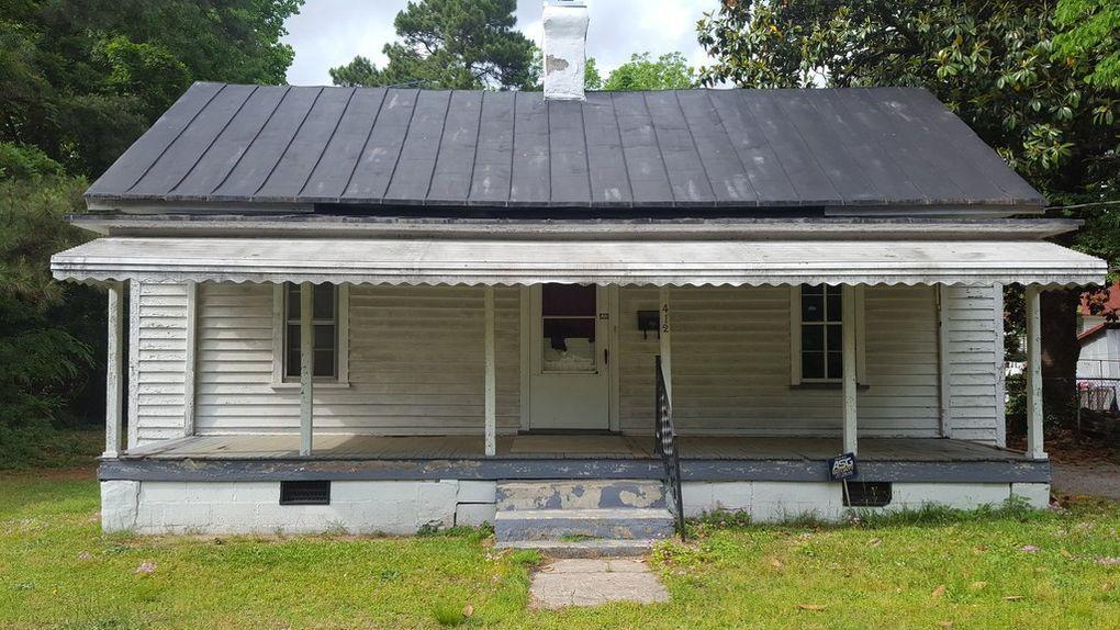 412 Arrington Ave, Rocky Mount, NC