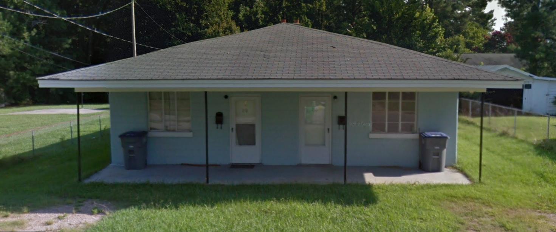 216 Clayton St, Rocky Mount, NC