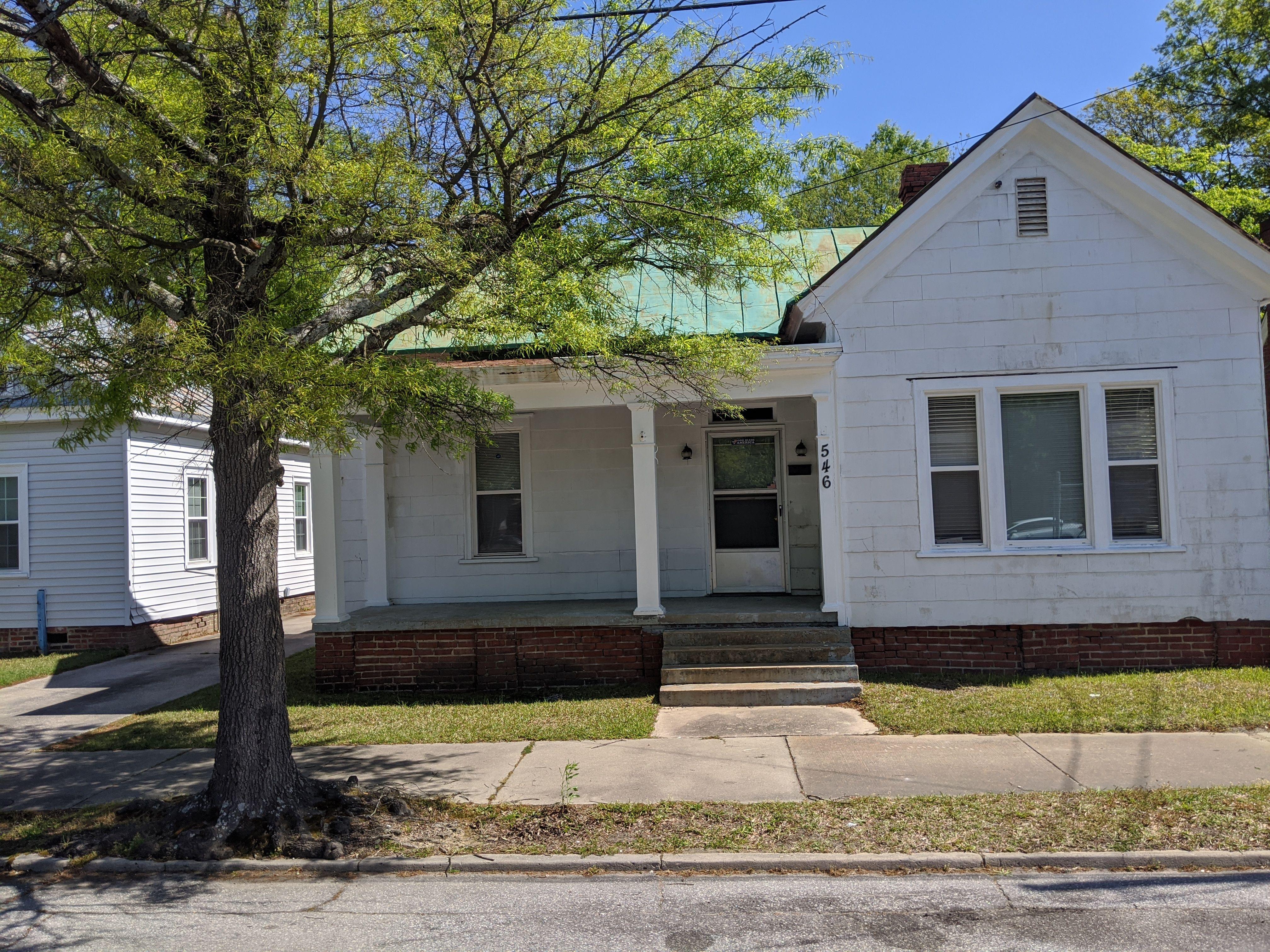 546 Marigold St, Rocky Mount, NC