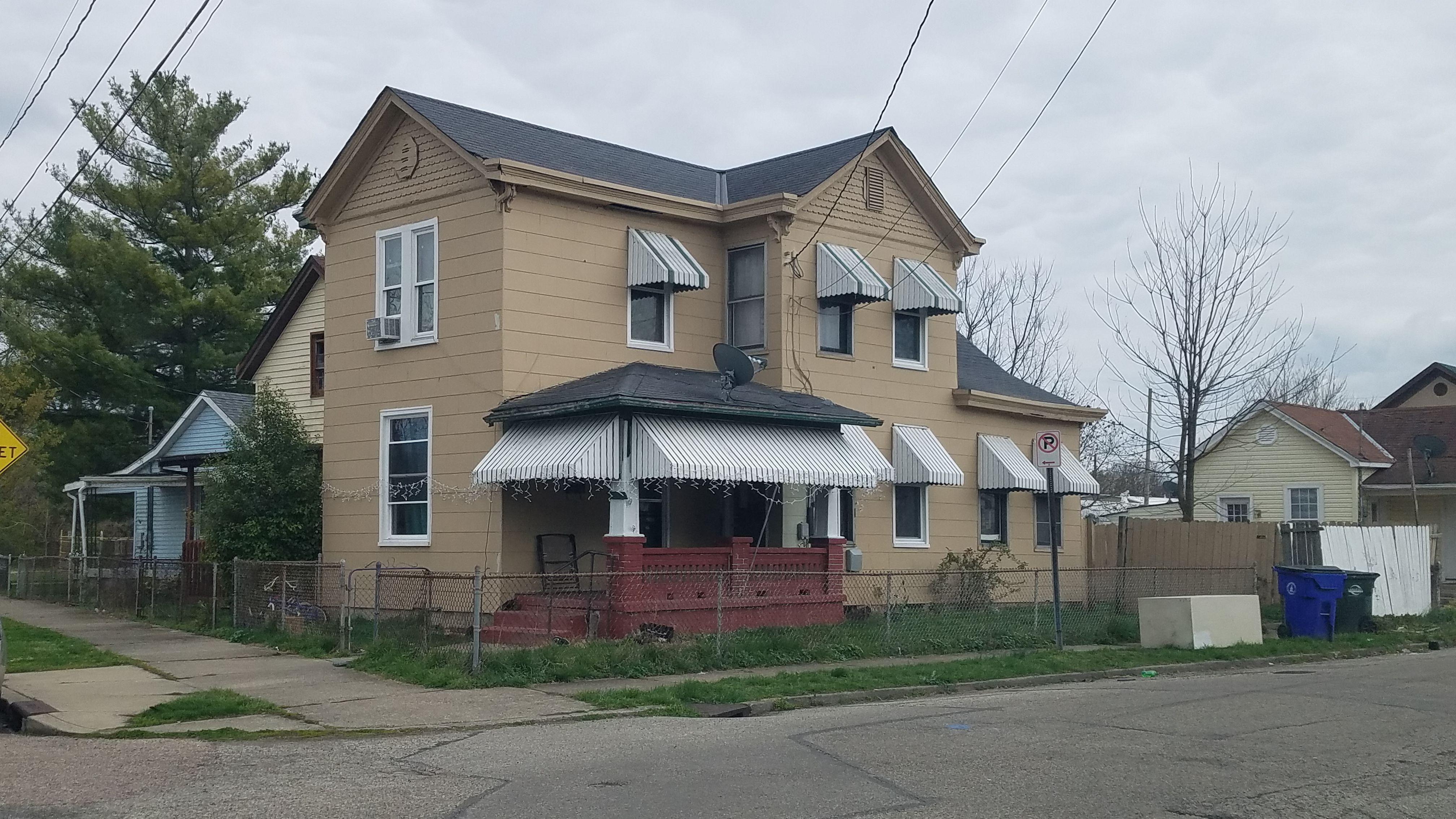 1301 Ludlow St, Hamilton, OH