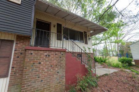 2113 Atkins Dr, Raleigh, NC