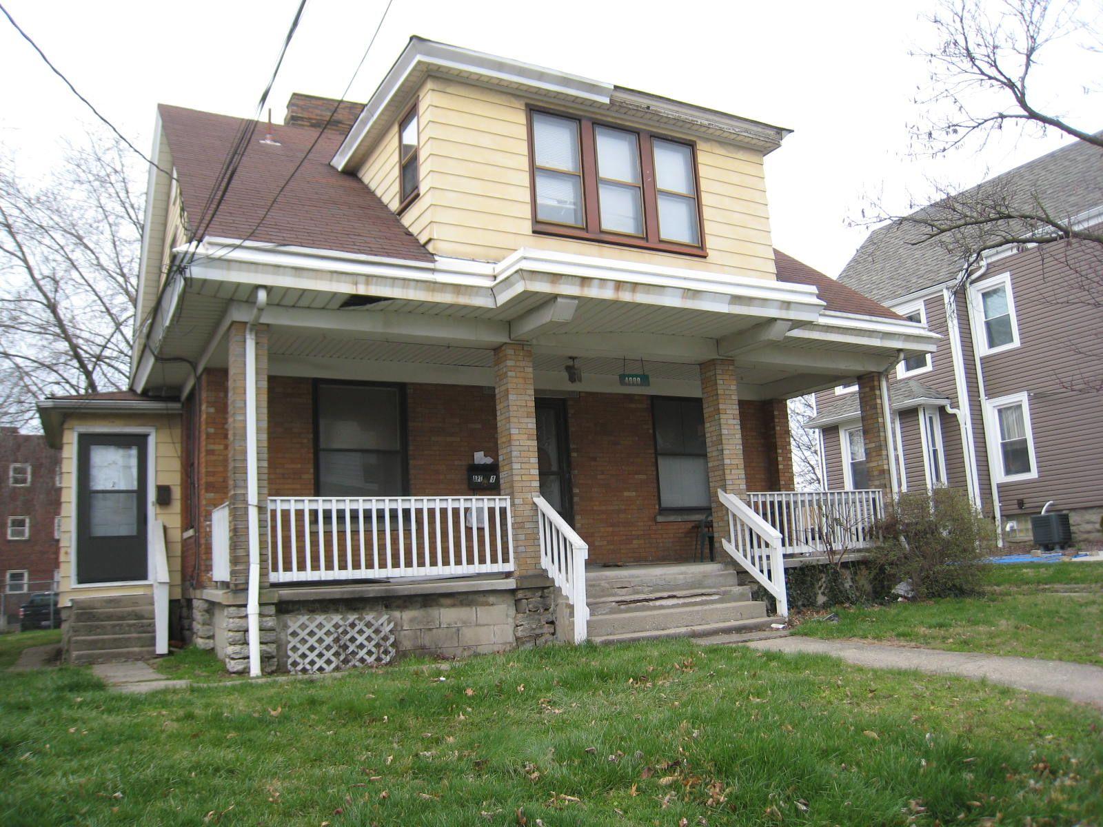 4909 Wesley Ave, Cincinnati, OH