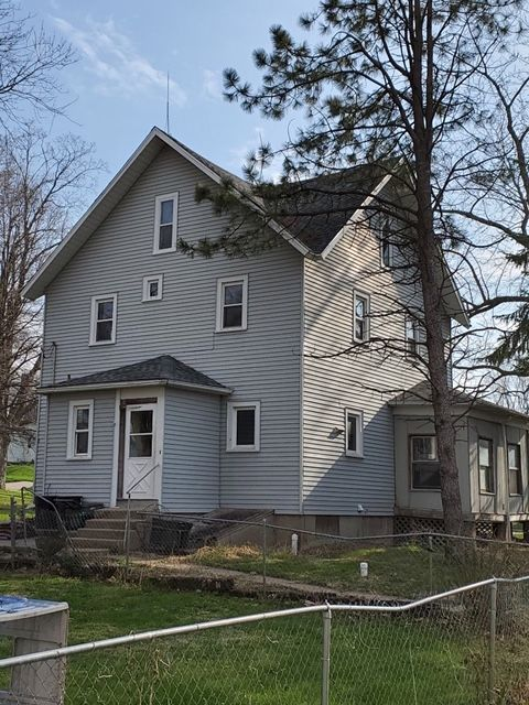 401 7th Avenue, Wellman, IA