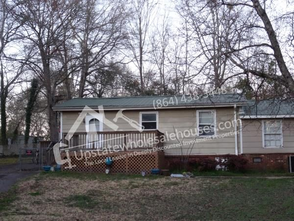 5409 Old Griffin Rd, Chesnee, SC