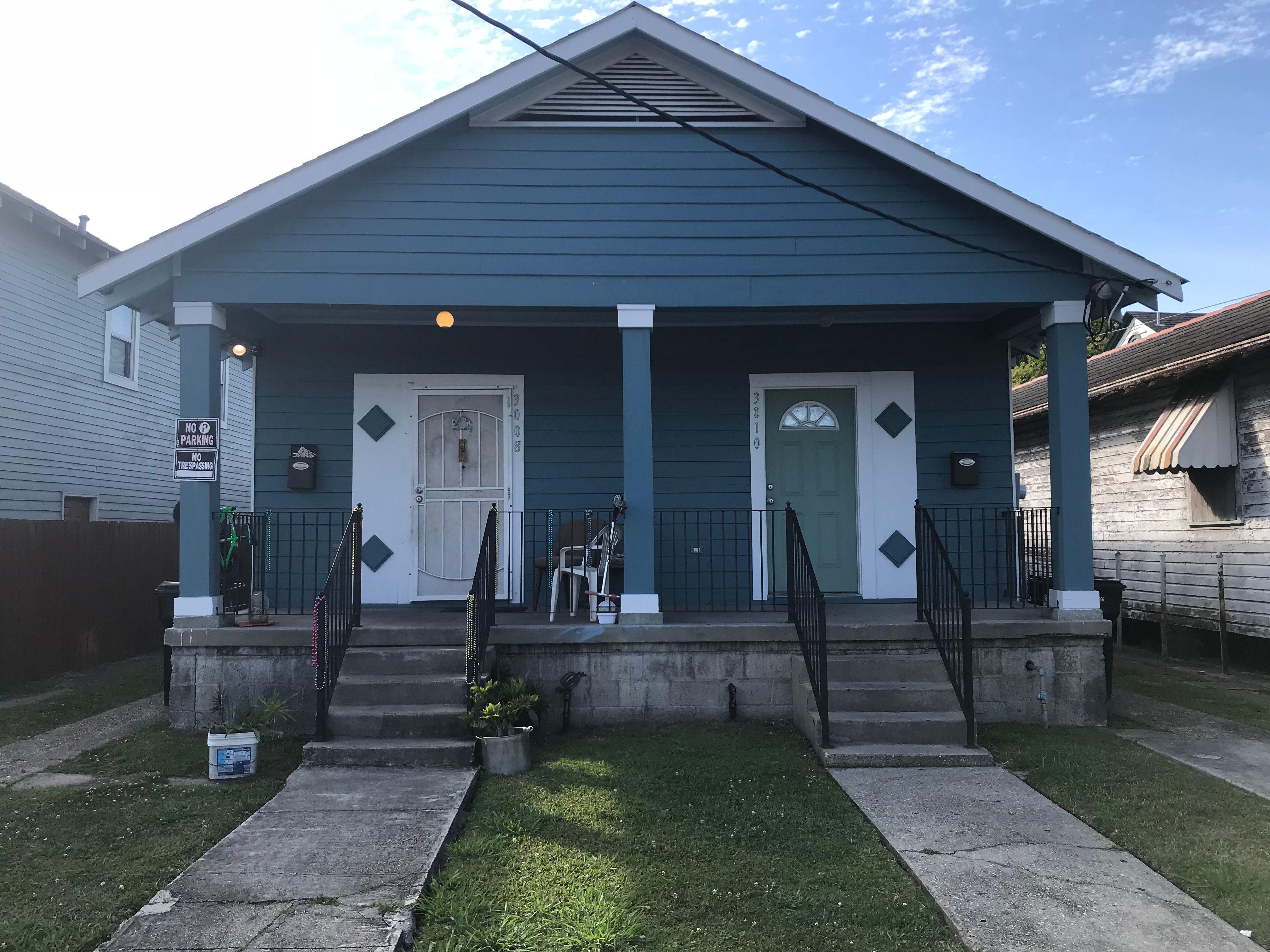 3008 Monroe St, New Orleans, LA