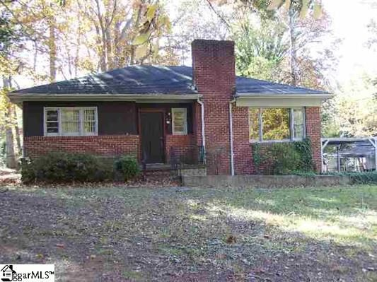 25 Twin Springs Dr, Greenville, SC