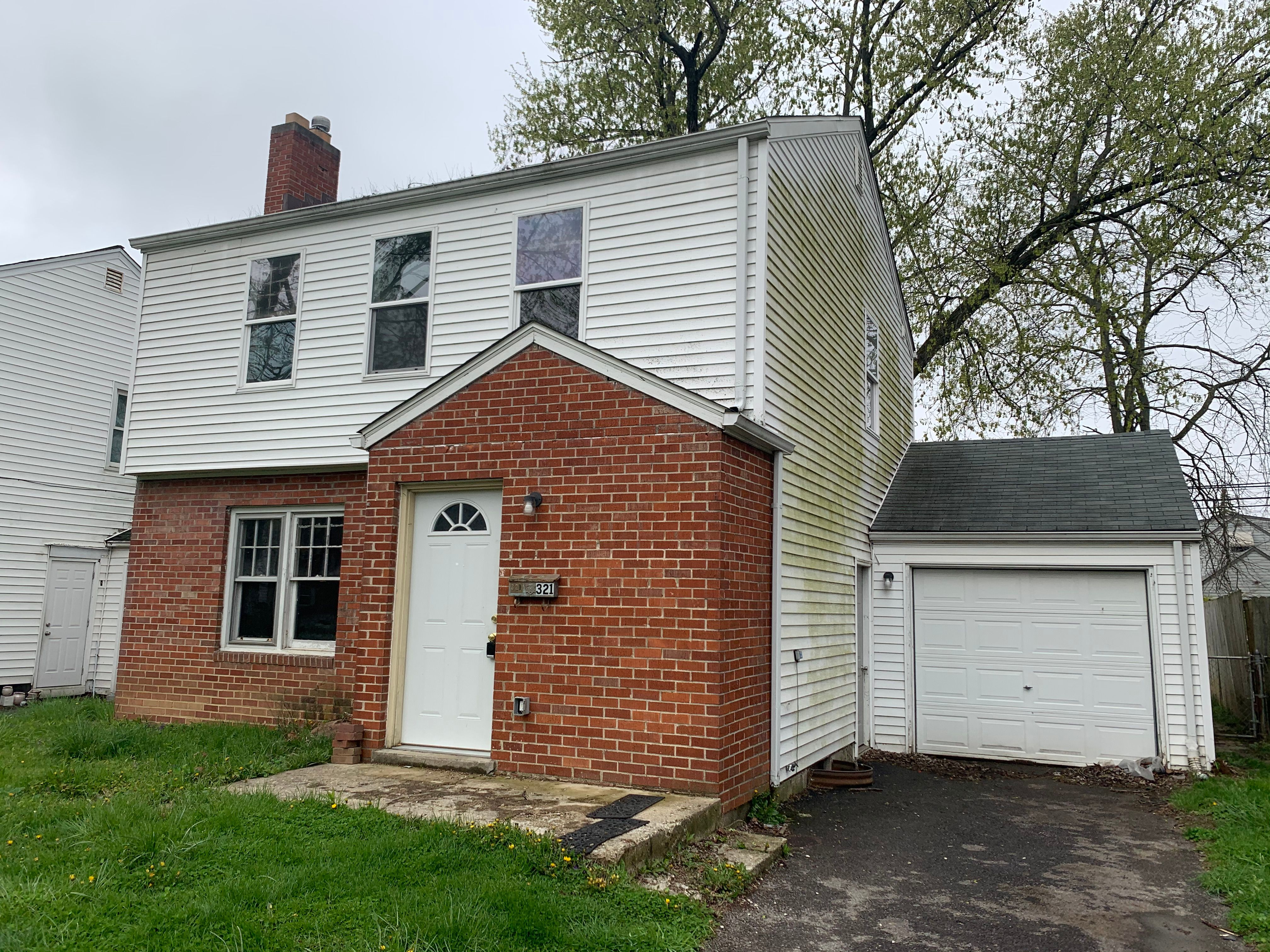 321 S Chase Ave, Columbus, OH