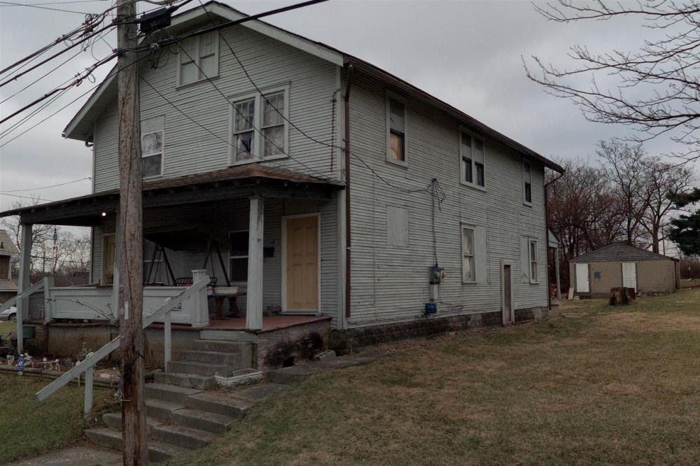 453 Stambaugh Ave, Columbus, OH