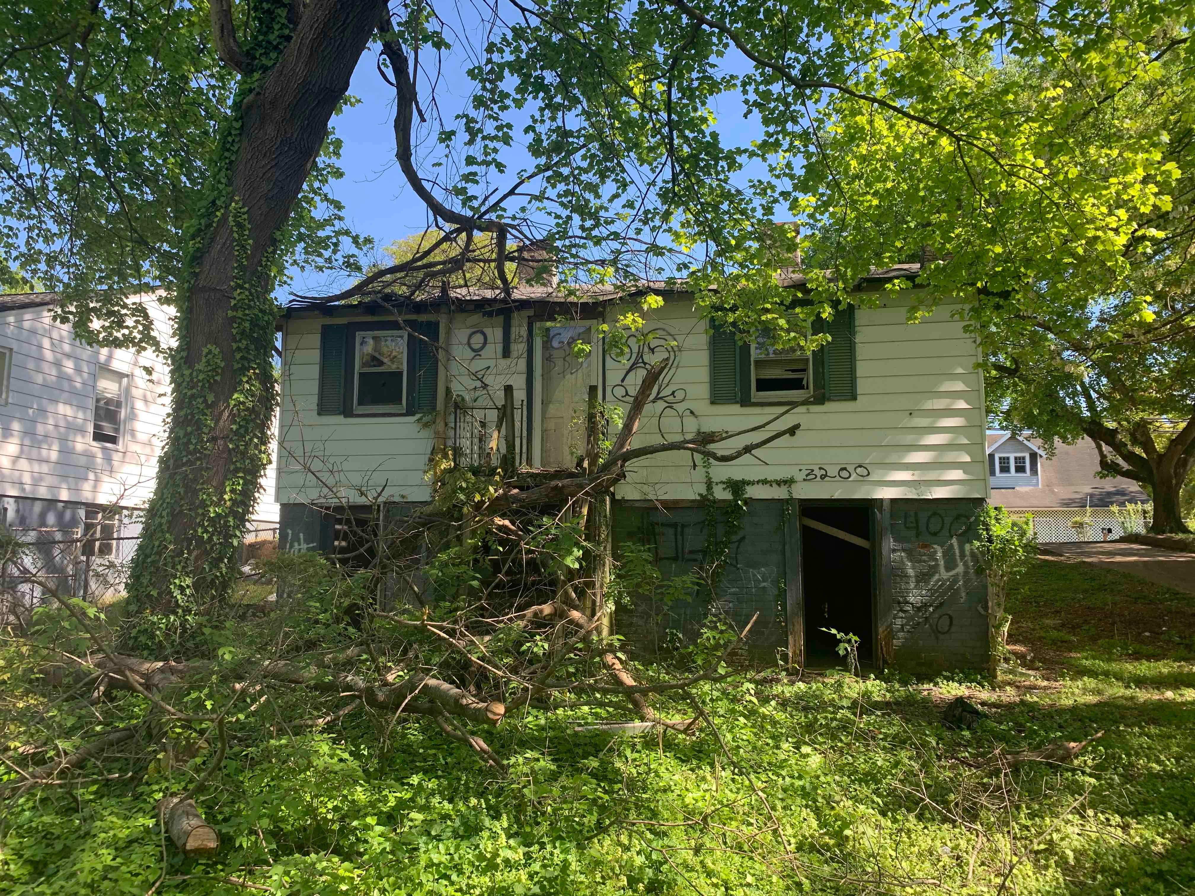 3223 Old Greensboro Rd, Winston Salem, NC