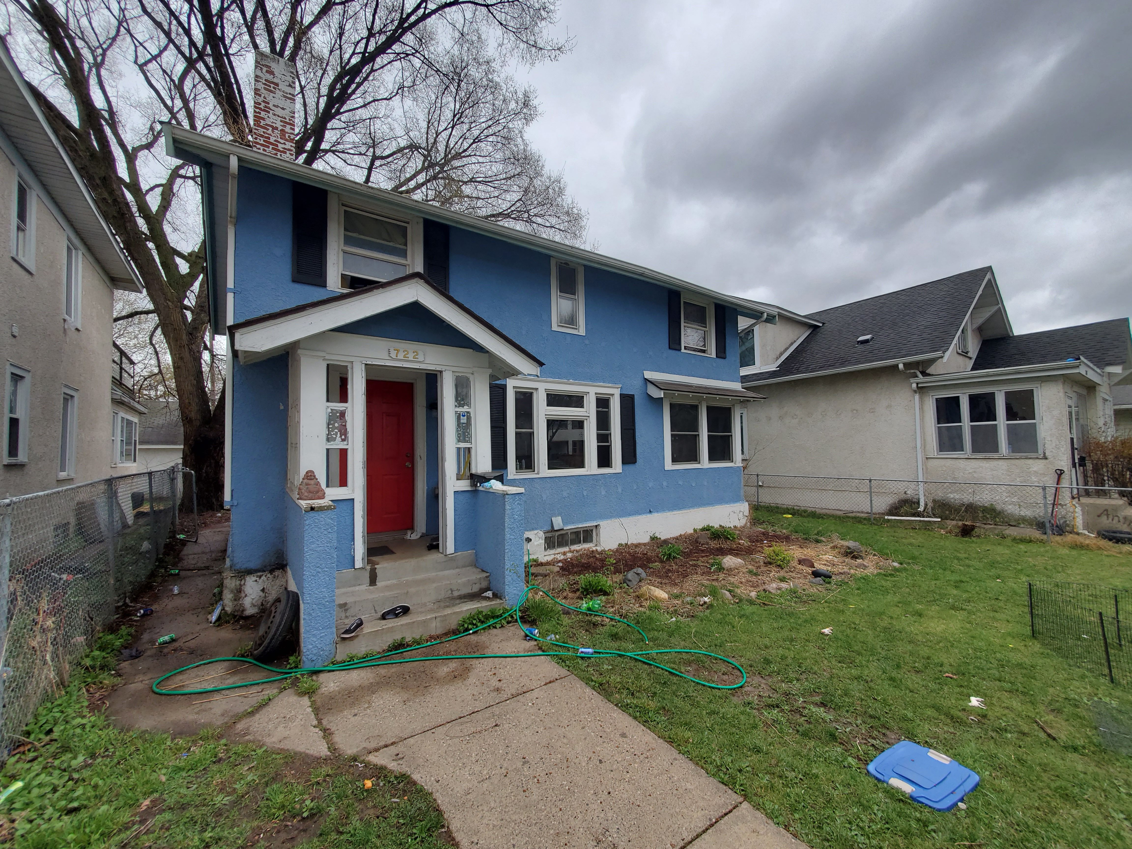 722 Oliver Ave N, Minneapolis, MN