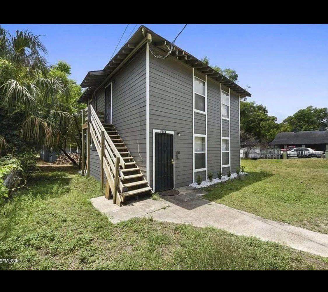 2564 Lewis St, Jacksonville, FL
