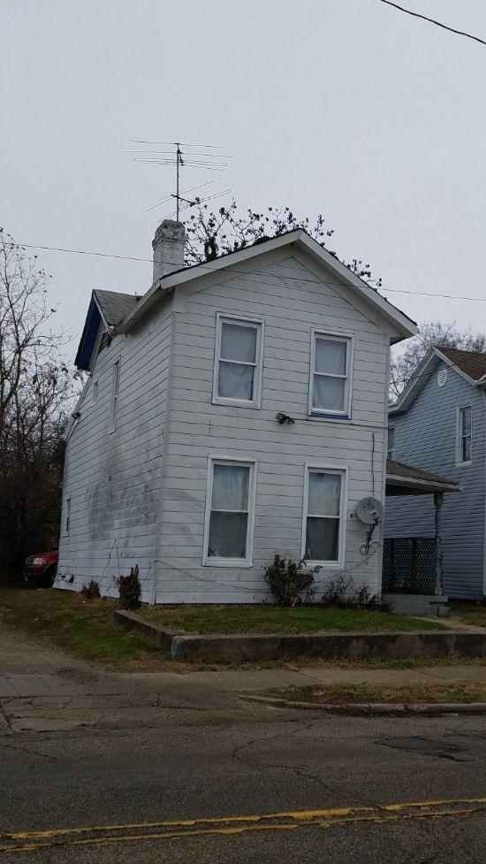 610 Walnut St, Hamilton, OH