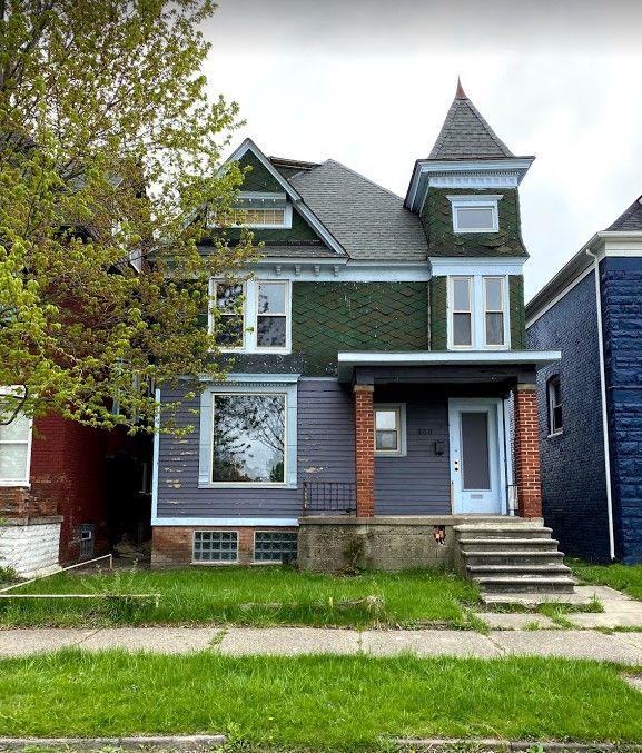 408 Horton St, Detroit, MI