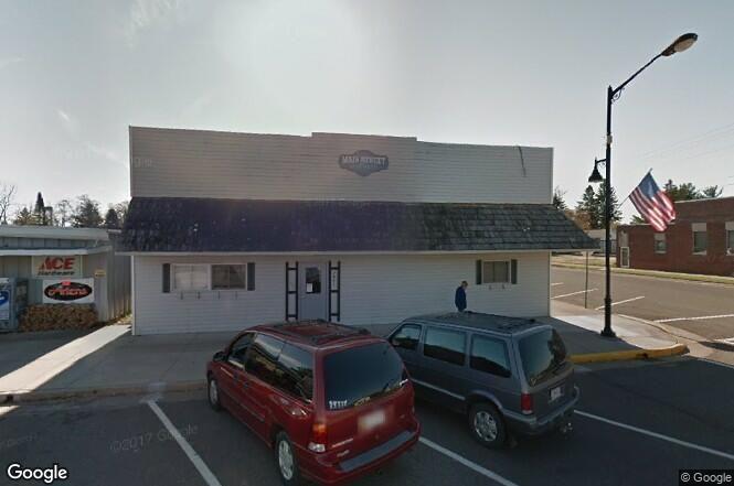 7441 Main St W, Webster, WI