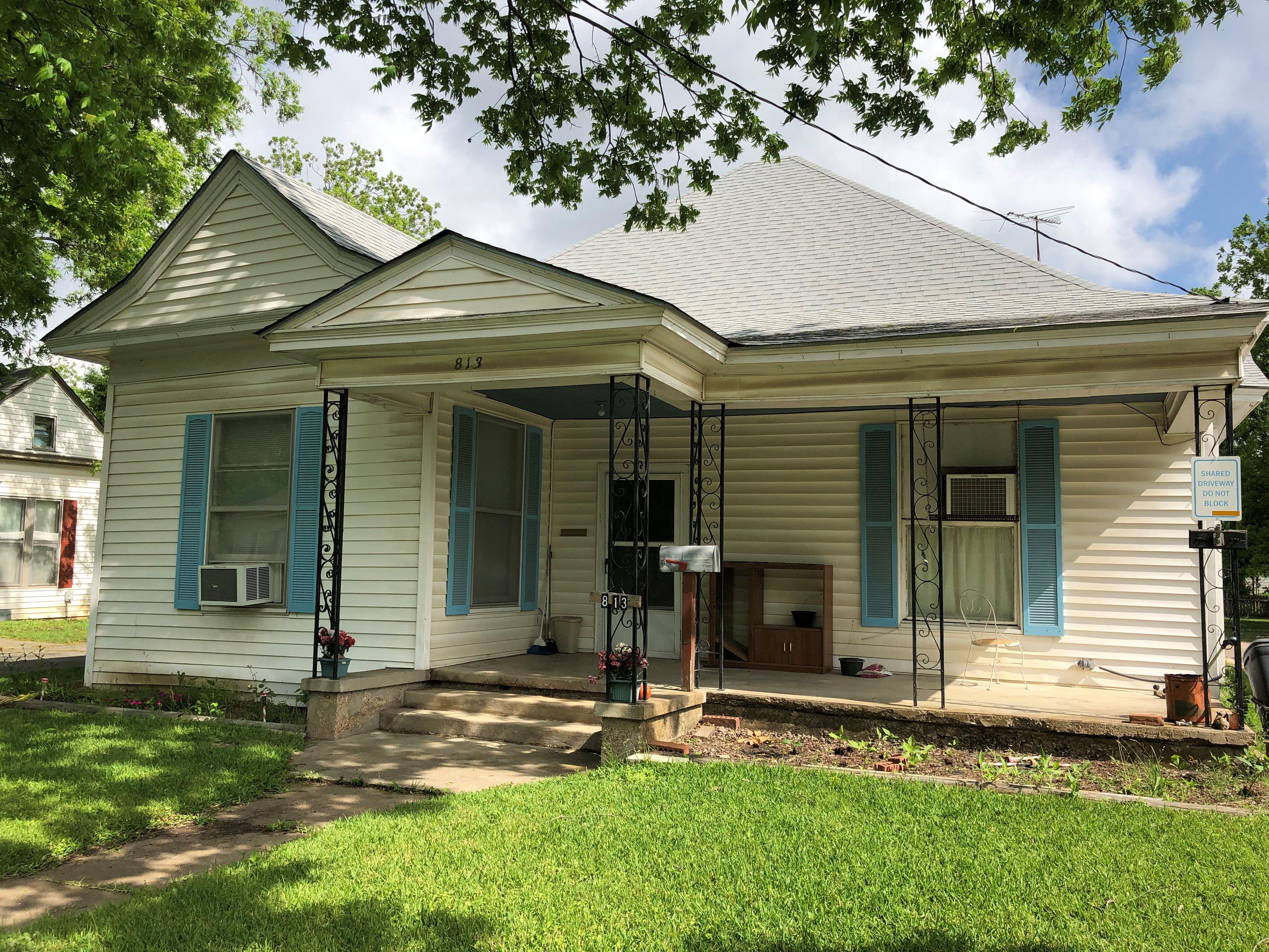 813 E Franklin St, Hillsboro, TX