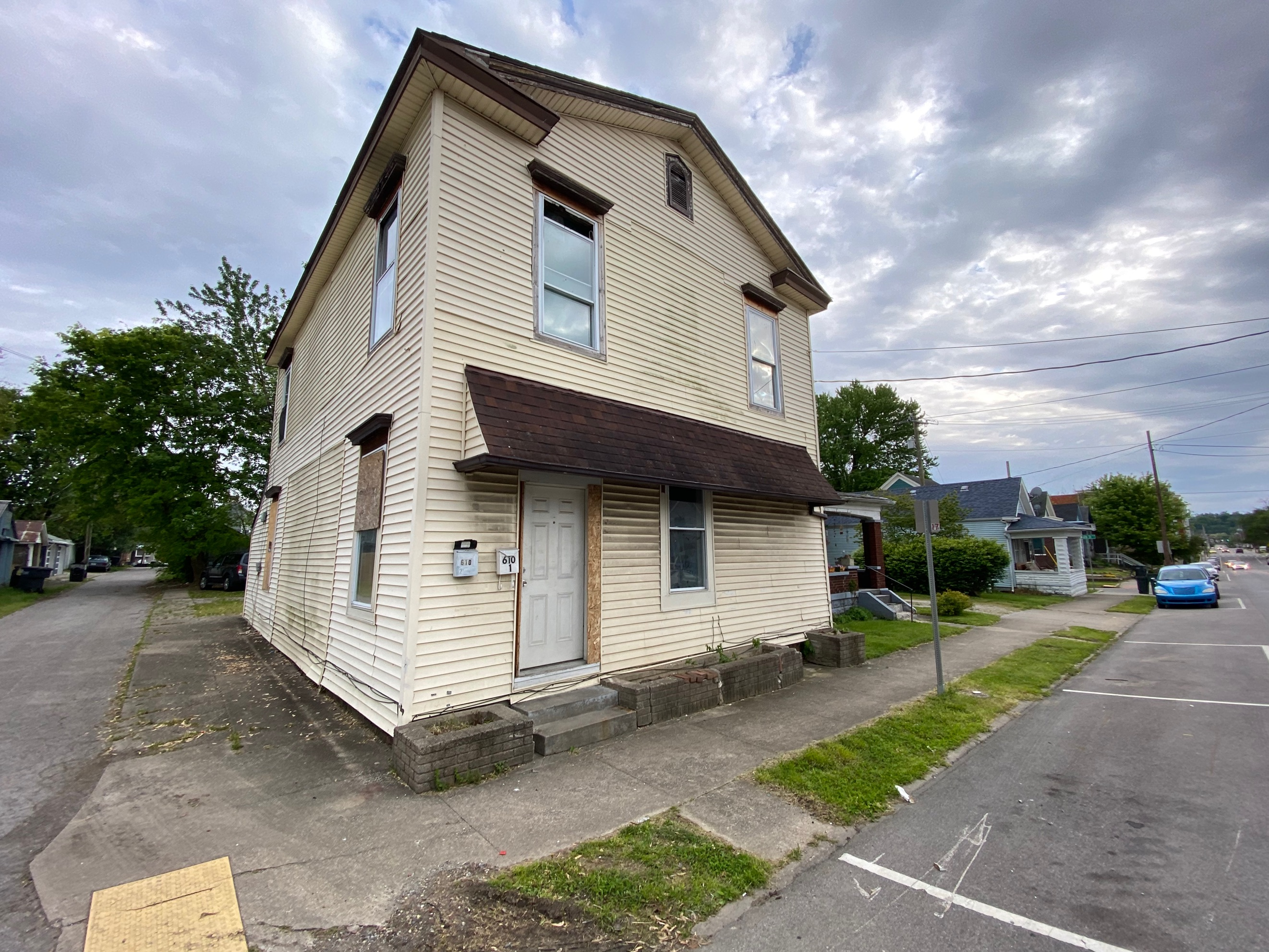 610 E Elm St, New Albany, IN