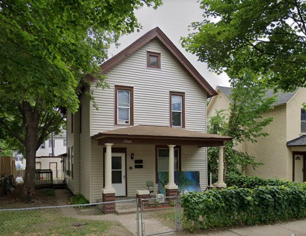2606 Monroe St NE, Minneapolis, MN