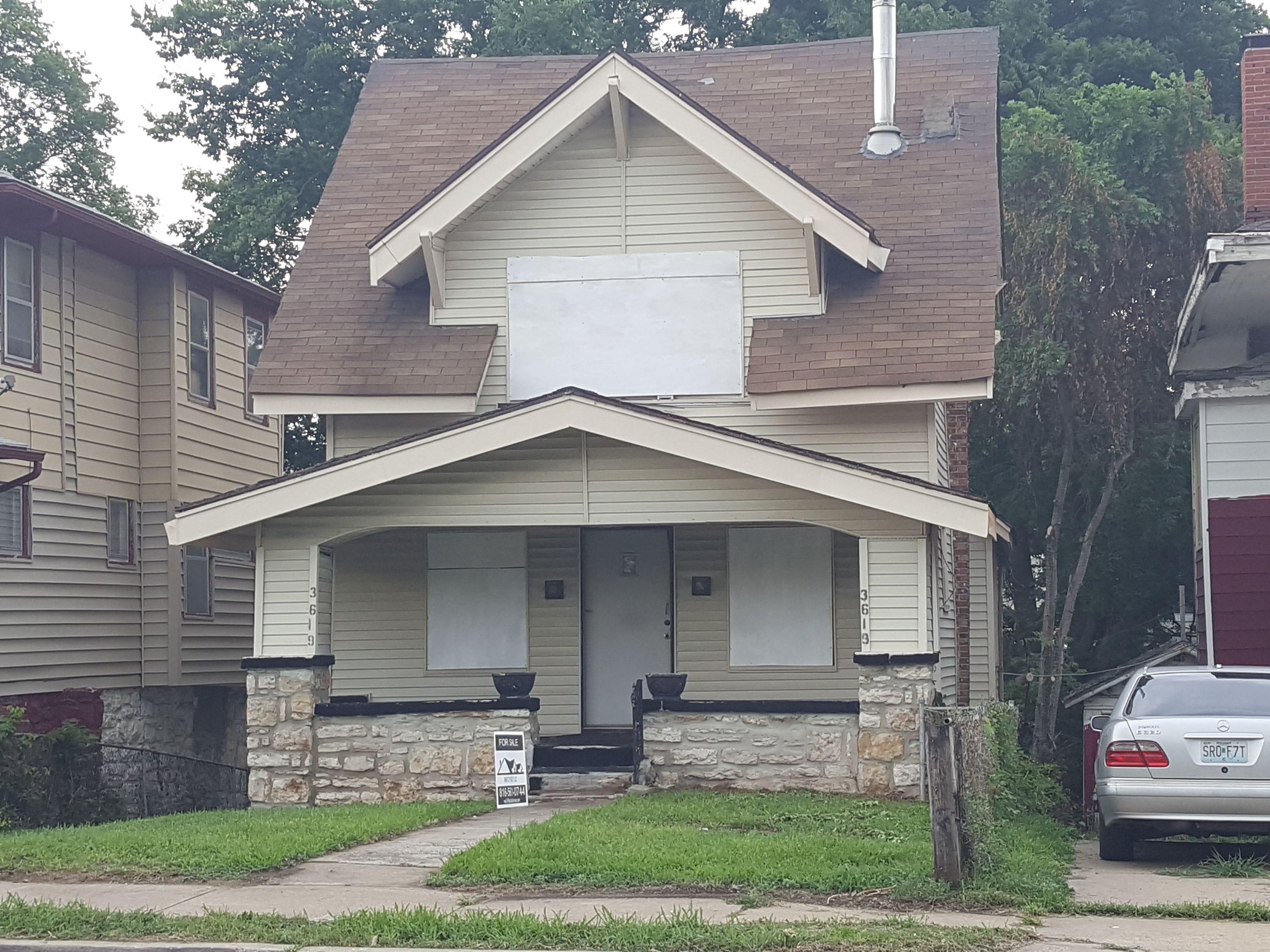 3619 Indiana Ave, Kansas City, MO