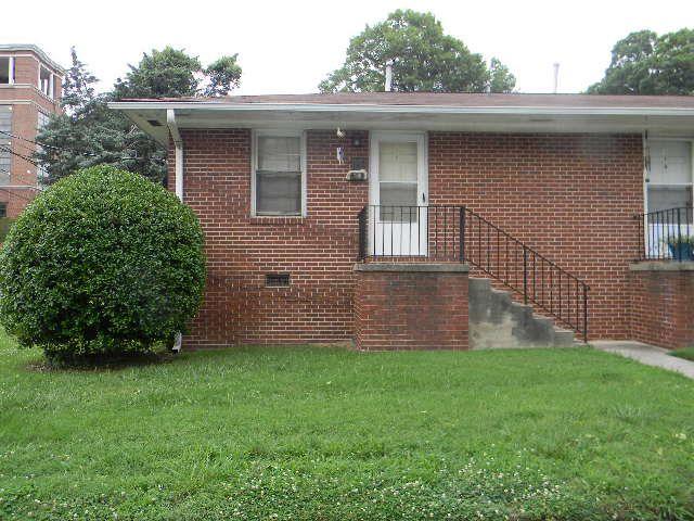 215 Mciver St APT E, Greensboro, NC