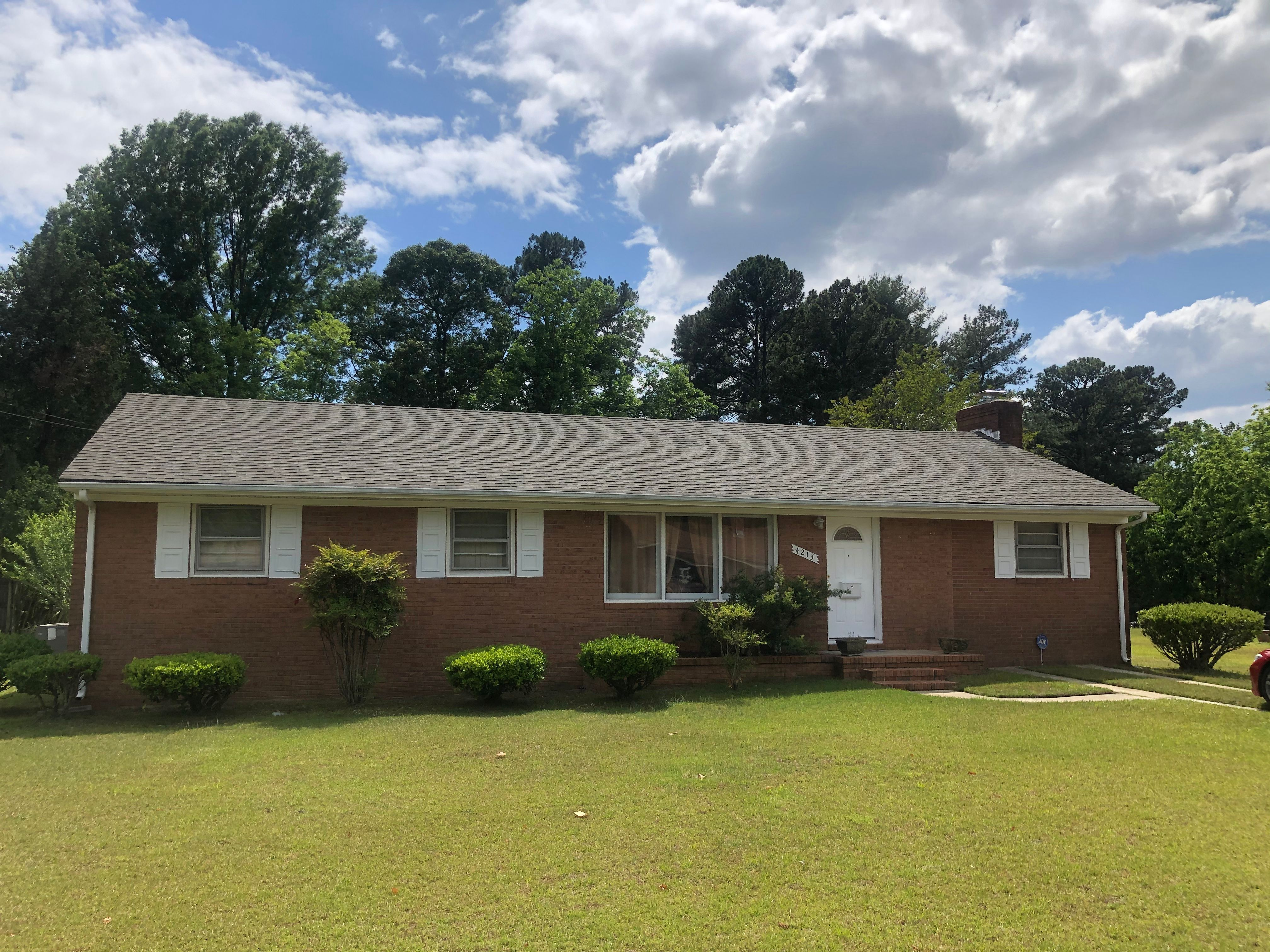 4213 Loufield Dr, Fayetteville, NC