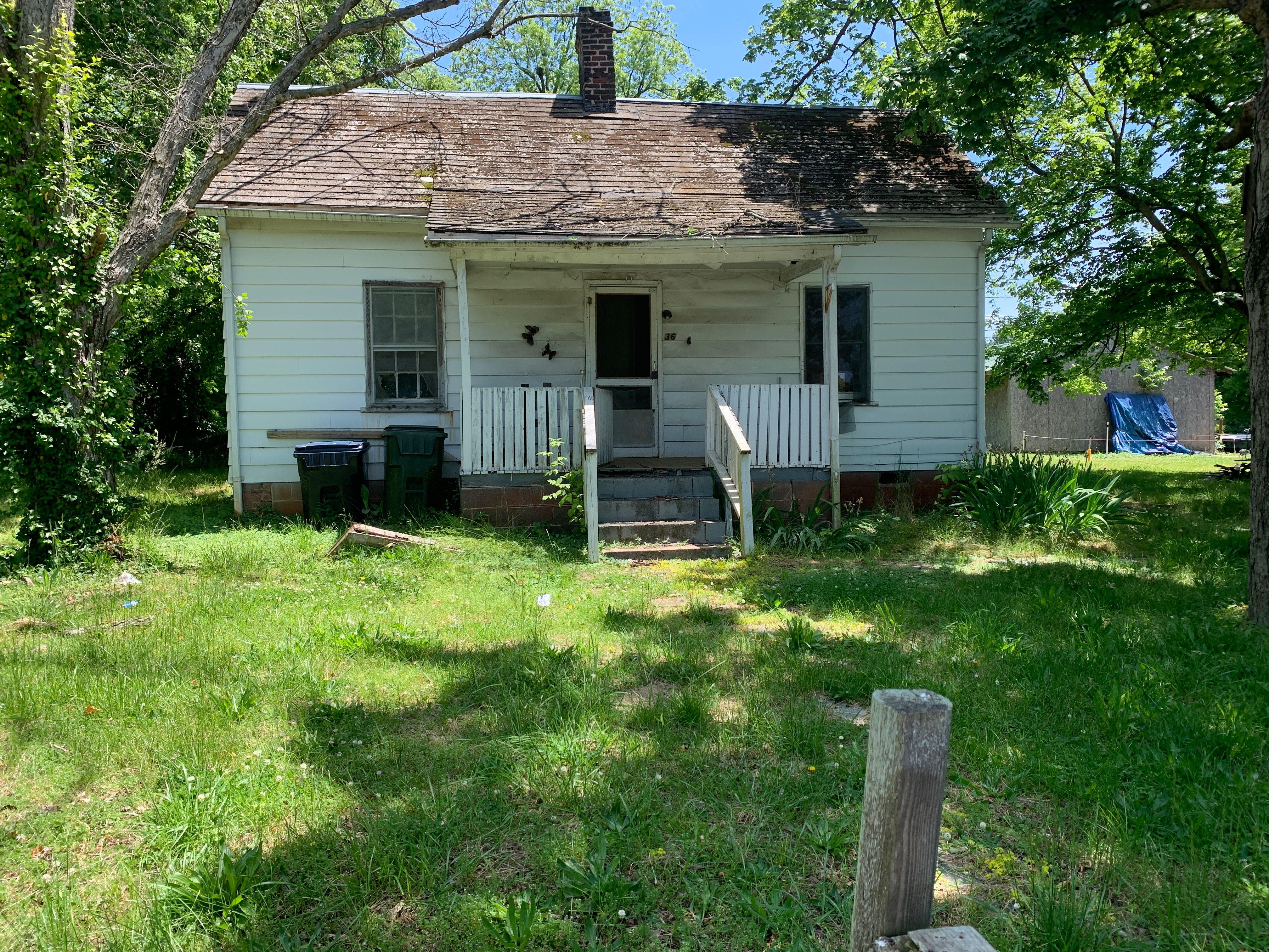 35 Mill St, Lexington, NC