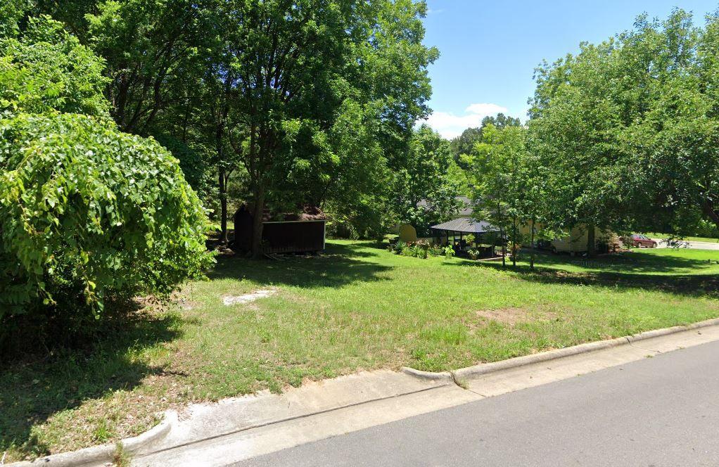 2806 Cannada Ave, Durham, NC