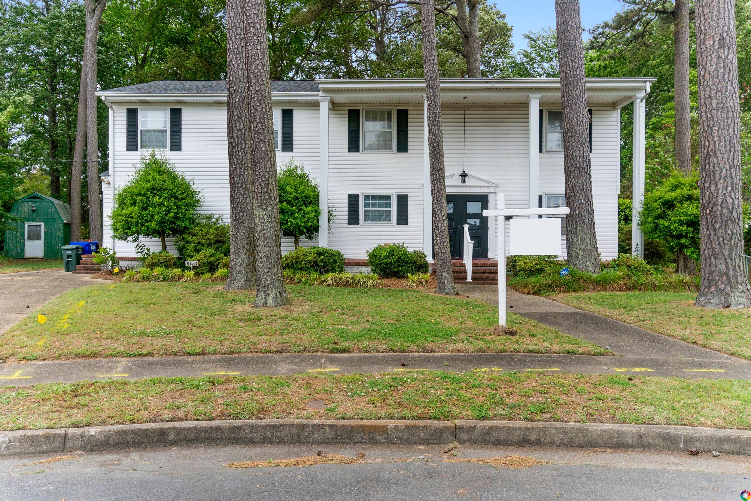 8187 Tidal Rd, Norfolk, VA