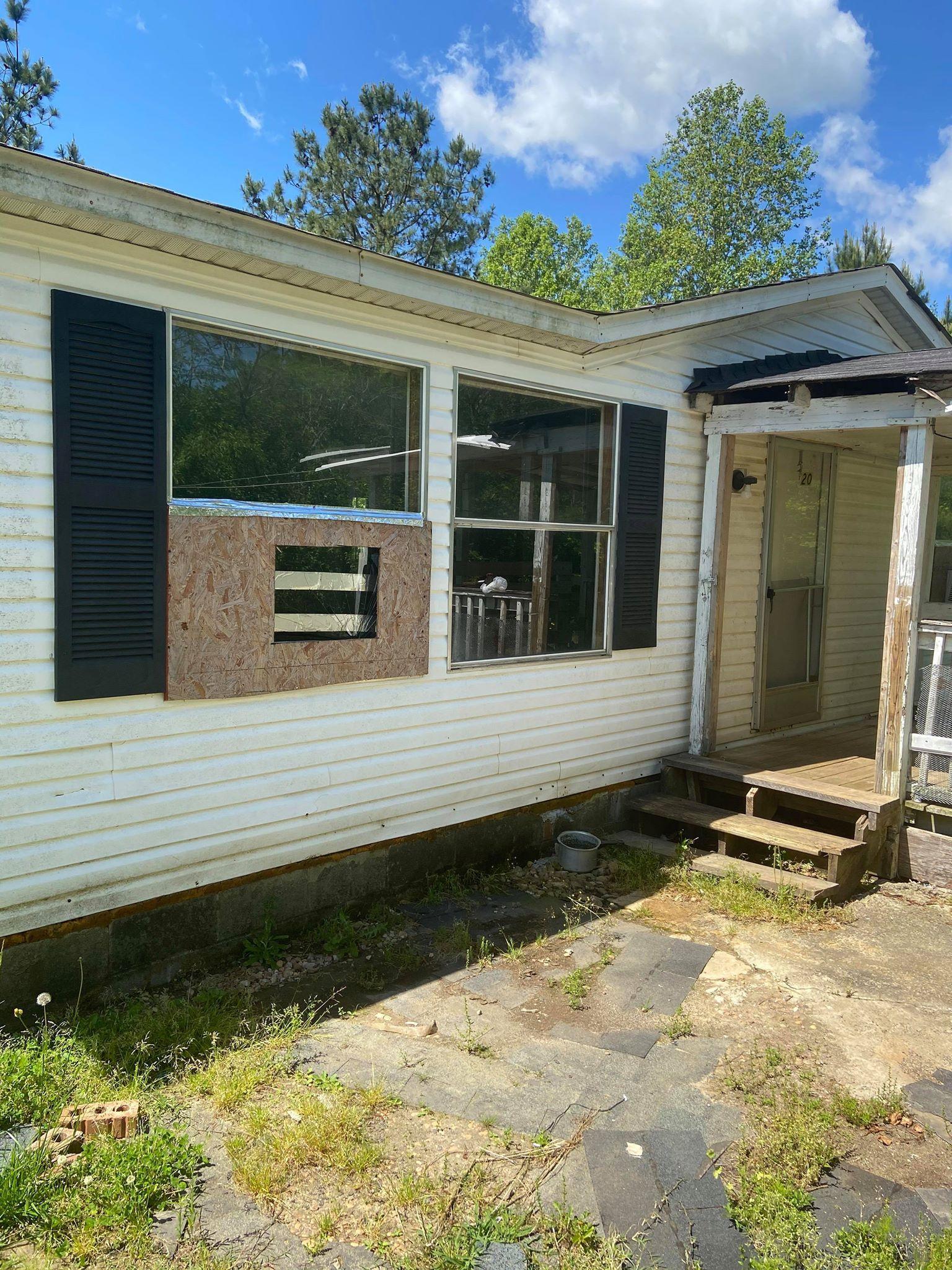 20 Simon Rd, Middlesex, NC