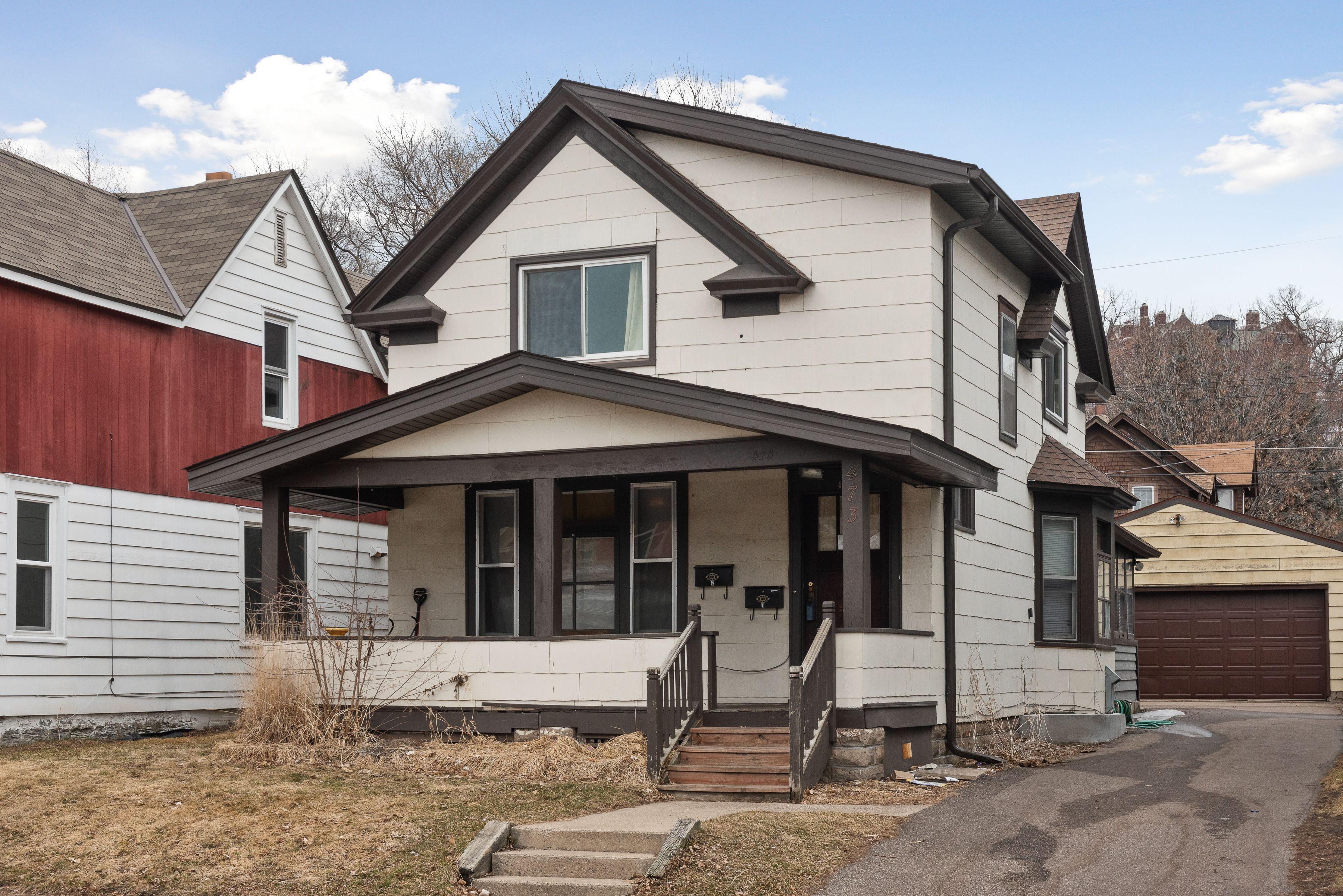 473 Banfil St, Saint Paul, MN