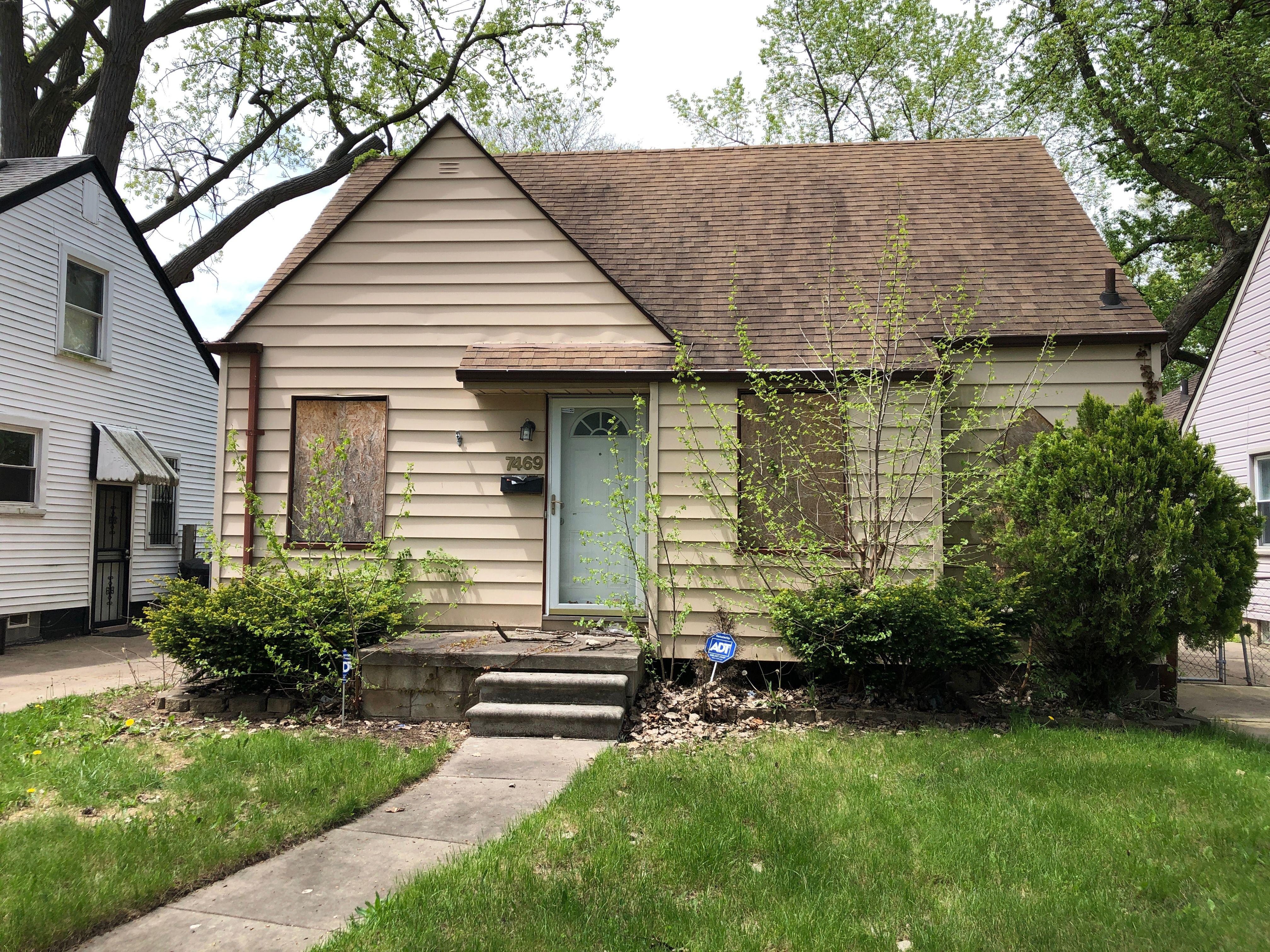 7469 Chatham, Detroit, MI