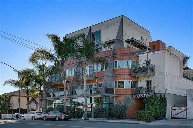 3980 9th avenue Unit 1, San Diego, CA
