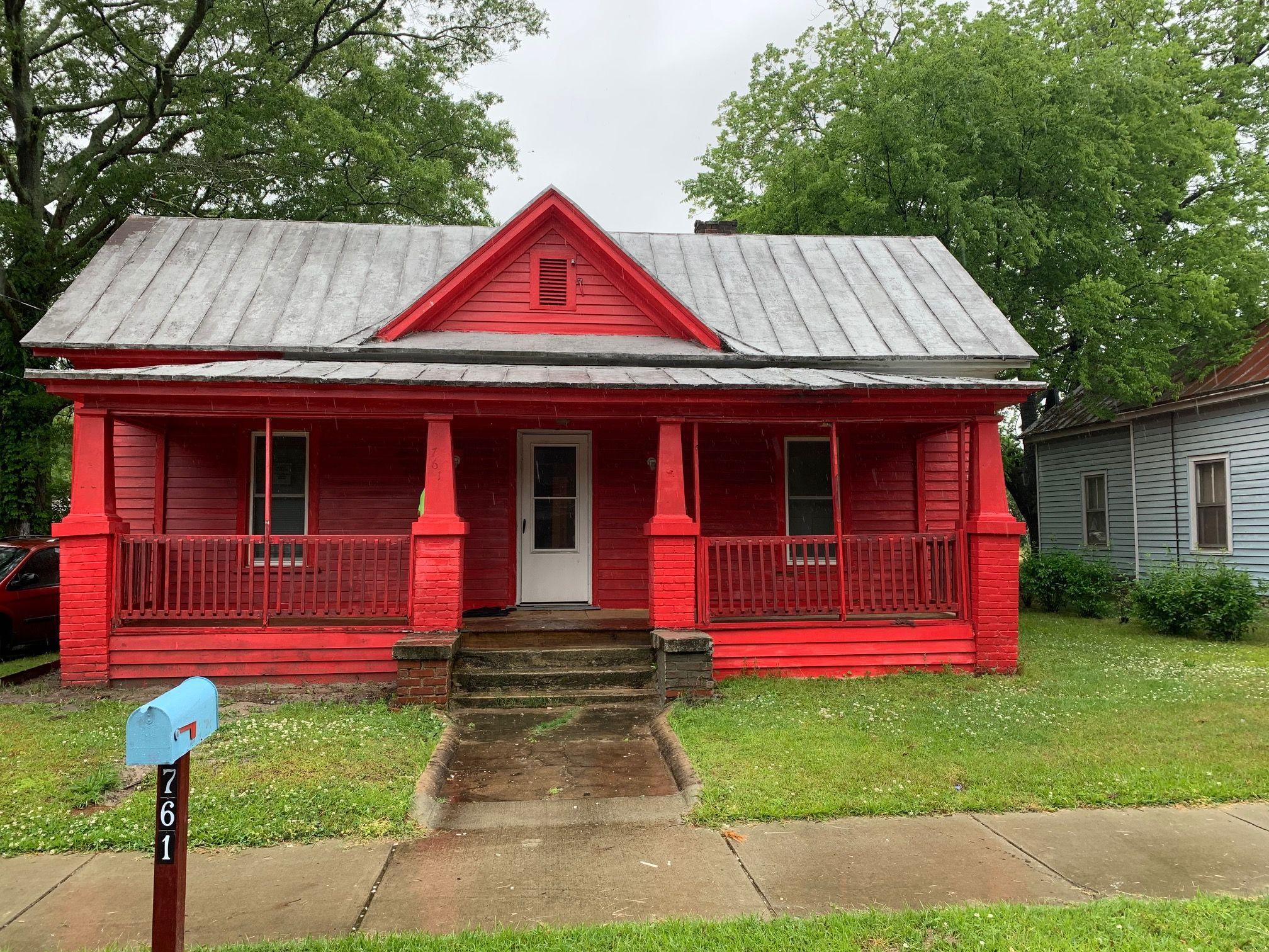 761 Nashville Rd, Rocky Mount, NC