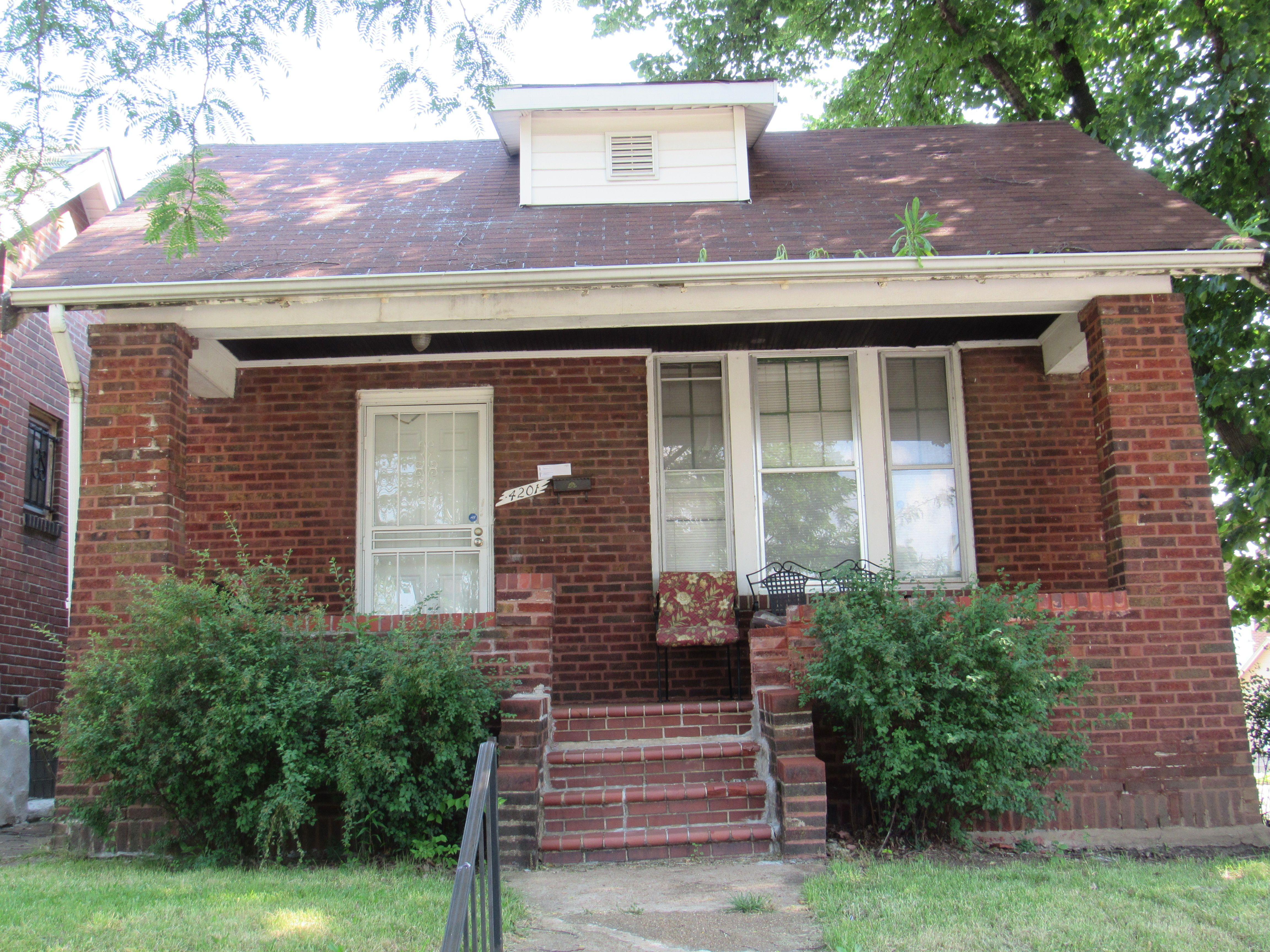 4201 E Sacramento Ave, Saint Louis, MO
