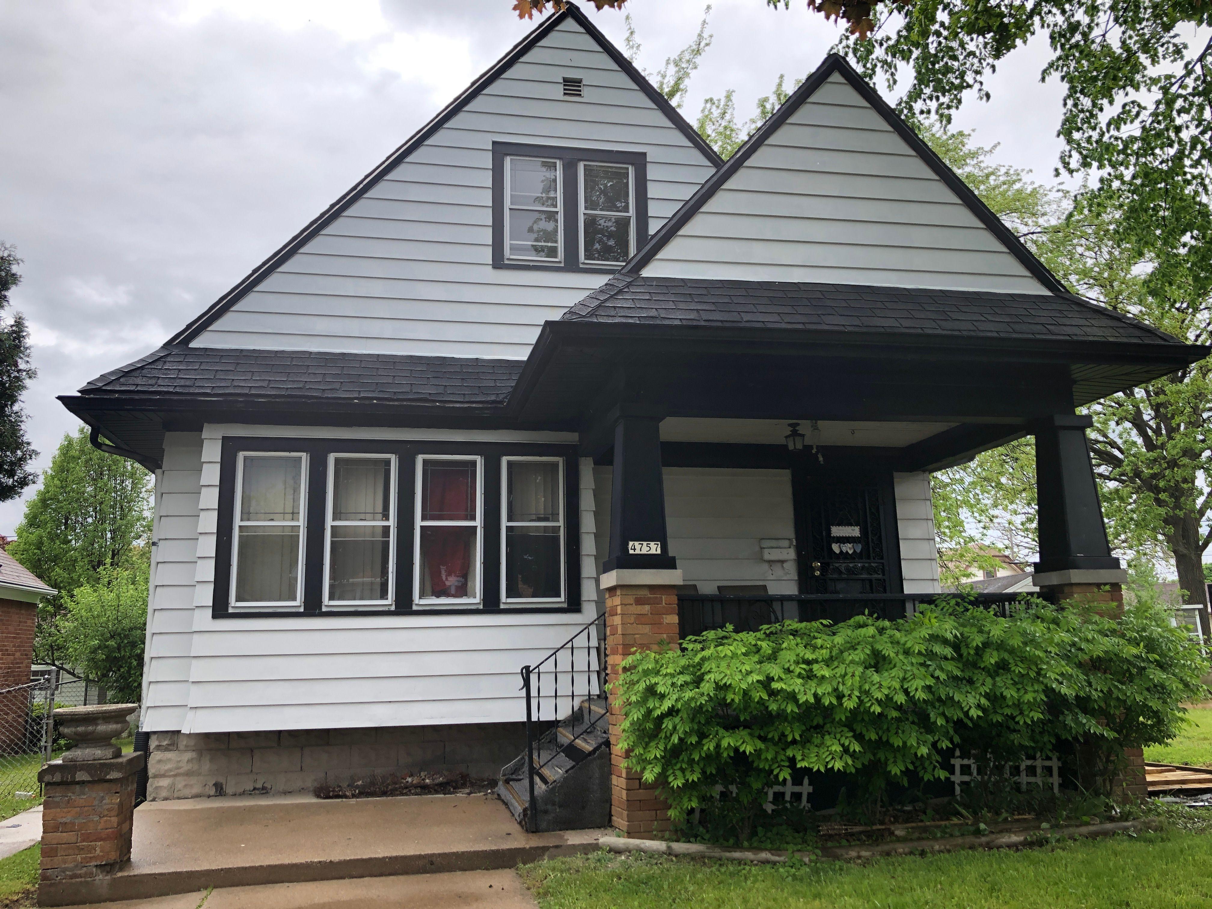 4757 N 41st St, Milwaukee, WI