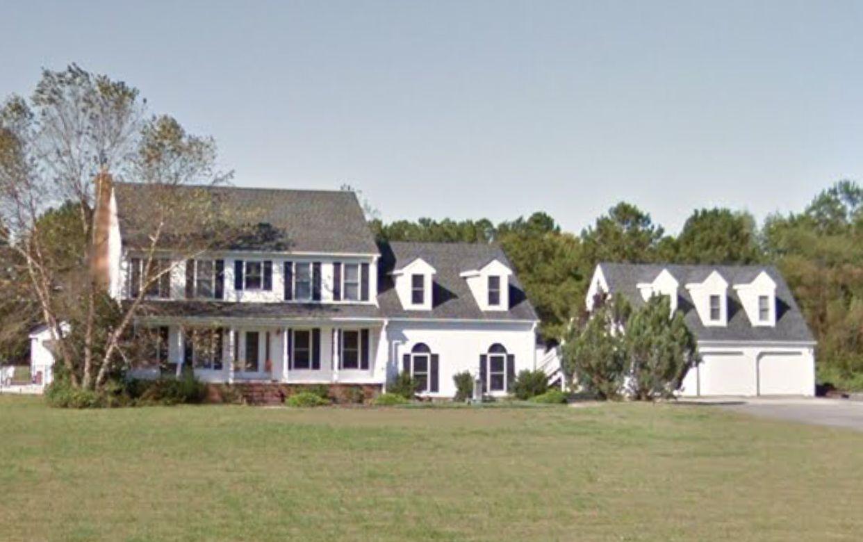 2608 Pine Forest Ln, Chesapeake, VA
