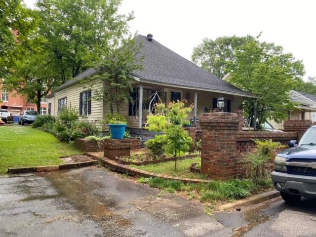 15 N Vance St, Greenville, SC