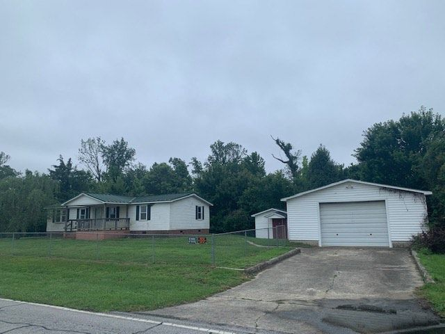 6689 Hugo Rd, Hookerton, NC