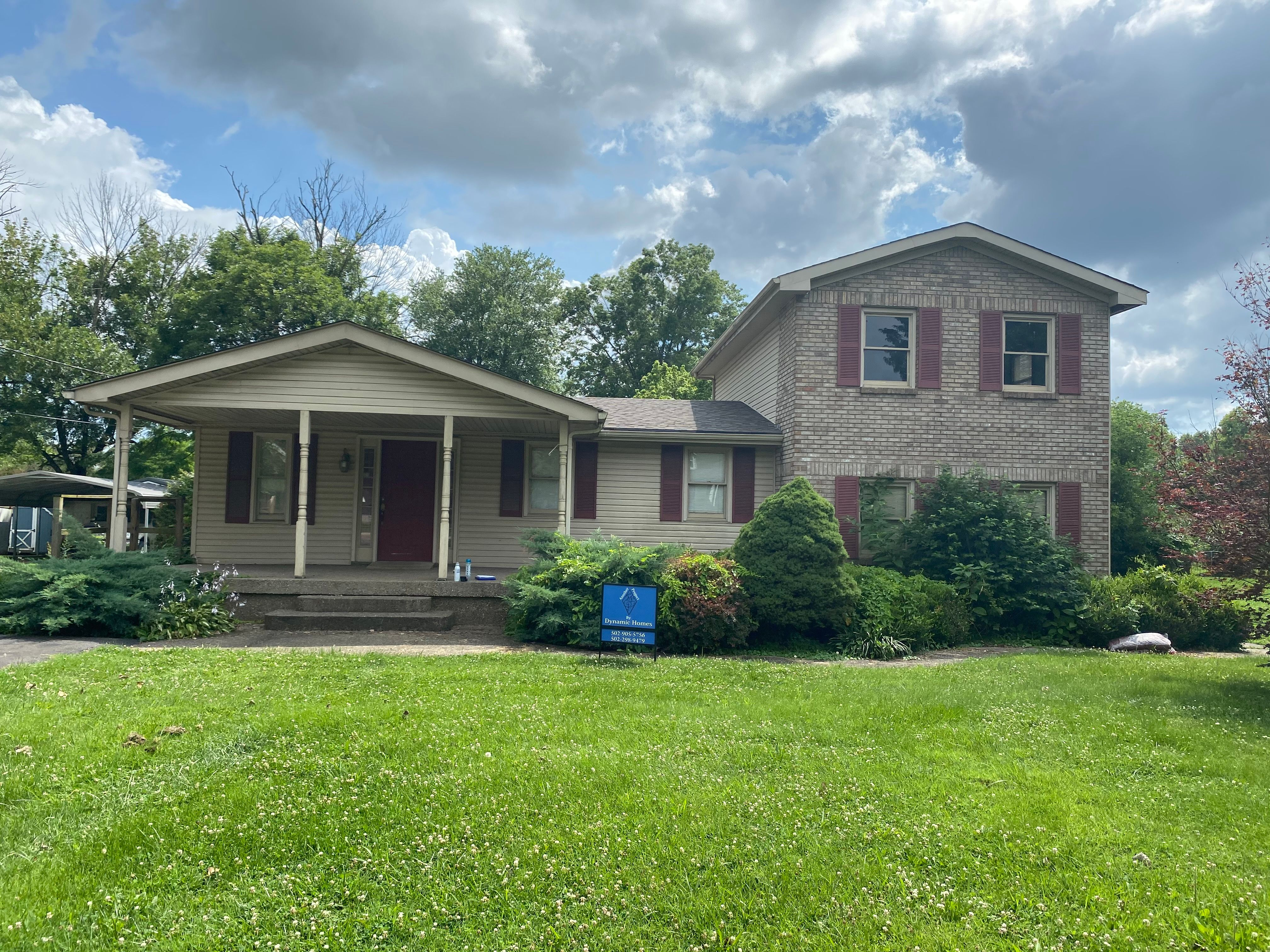 6806 Scenic Trail, Louisville, KY